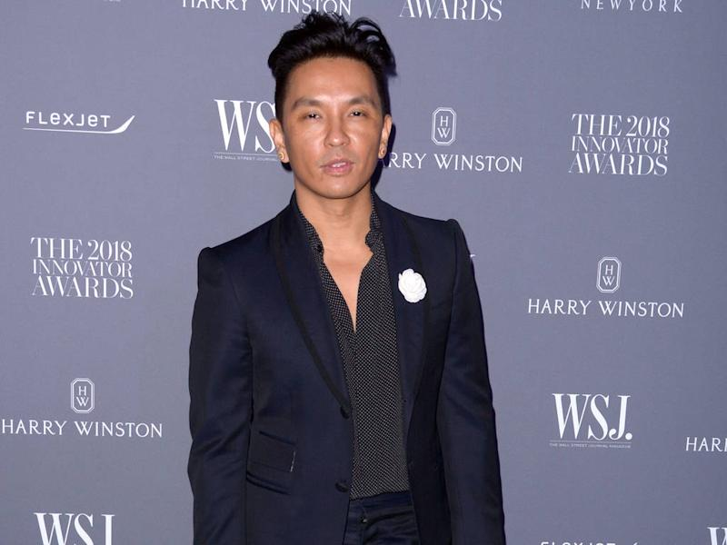 Prabal Gurung named honorary fashion designer for 2019 American Portrait Gala