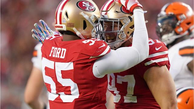 The Early Read: Packers at 49ers Matchups