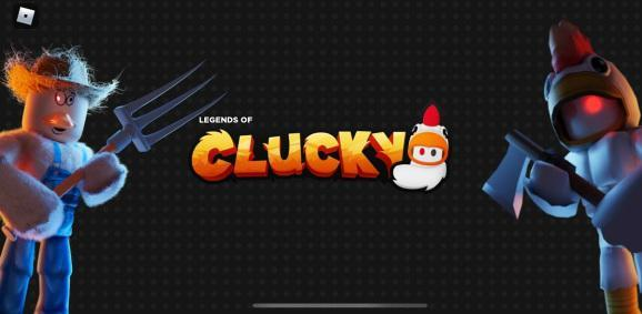 Ammon Runger is working on Legend of Clucky.