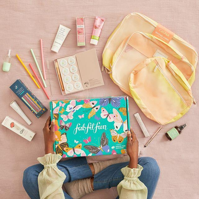 """<p><strong>FabFitFun, $49.95/quarterly</strong></p><p><strong><a class=""""link rapid-noclick-resp"""" href=""""https://go.redirectingat.com?id=74968X1596630&url=https%3A%2F%2Ffabfitfun.com%2Fget-the-box%2F%3Fstep%3Dgetbox%23plan%3Dfffvip&sref=https%3A%2F%2Fwww.cosmopolitan.com%2Fstyle-beauty%2Fbeauty%2Fg32824385%2Fbest-skincare-subscription-boxes%2F"""" rel=""""nofollow noopener"""" target=""""_blank"""" data-ylk=""""slk:SHOP NOW"""">SHOP NOW</a></strong></p><p>If the countless influencer posts haven't yet convinced you to check out this big box of goodies, here's what you should know: Each box comes with anywhere from eight to 10 full-size products in categories like beauty, wellness, fitness, and home. And because you get to choose some of the products you get, you can customize it to be as skincare-focused as you want.</p><p><a href=""""https://www.instagram.com/p/B_FaYTVFKpf/?utm_source=ig_embed&utm_campaign=loading"""" rel=""""nofollow noopener"""" target=""""_blank"""" data-ylk=""""slk:See the original post on Instagram"""" class=""""link rapid-noclick-resp"""">See the original post on Instagram</a></p>"""