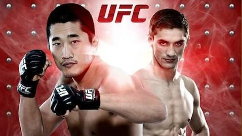 TUF China Finale Fighters All Clean for PEDs and Street Drugs; No TUEs