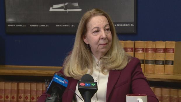 Alberta's Court of Queen's Bench needs to be more efficient, chief justice says