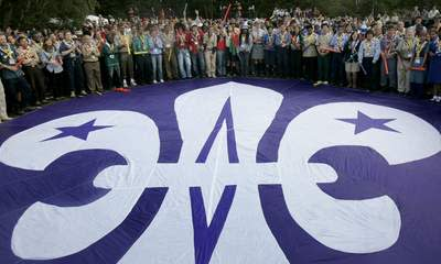 Scouts Consider New Pledge To Welcome Atheists