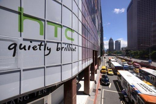 HTC and Apple reach global settlement