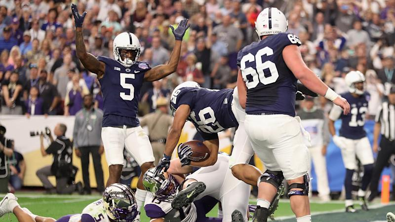 Three takeaways from No. 9 Penn State's win over No. 11 Washington