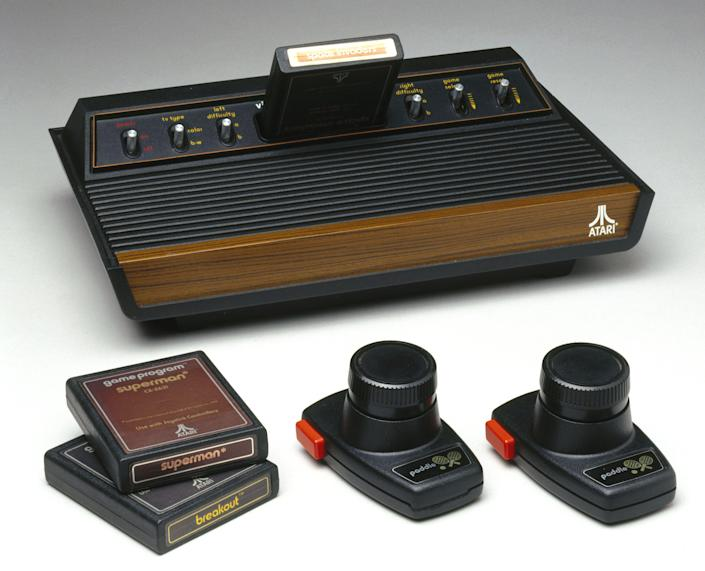 <p>Back in the 80s kids didn't have handheld video games or apps on their phones to play with. At best, they had a newfangled home device like the Atari 2600, ColecoVision or the Intellivision tethered to their televisions so they could play 8-bit video games. If kids were lucky, they'd have had a Nintendo Entertainment System (NES), but if not, they had to head to the arcade with a pile of quarters in their pocket and pray that they didn't die too quickly at the hands of a rogue ghost or by falling through ice. Entire allowances could be spent in minutes going head-to-head against friends in <em>Street Fighter</em>. And while <em>Minecraft</em> has the look of some of these 8-bit games, the game play on today's system is so much smoother and easier than the often frustratingly stilted games and controllers that kids of the 80s spent countless hours of their lives trying to master. Don't even get us started on having to blow on cartridges repeatedly to get them to work. Here are a few favorites from yesteryear that kept kids glued to their consoles and fighting for screen-time back in the 80s.</p>