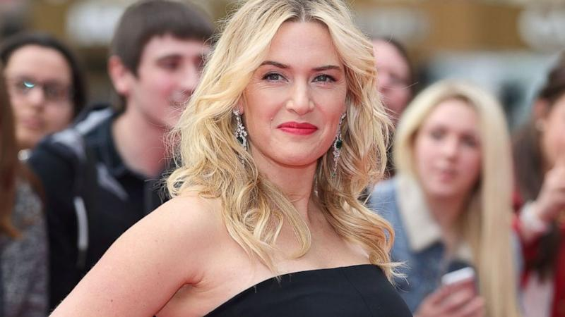 Kate Winslet on Nude 'Titanic' Drawing: 'It's Still Haunting Me'