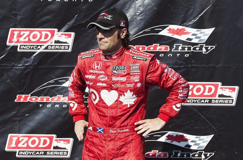 Walker claims final word in IndyCar race control