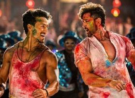 Hrithik-Tiger's 'War' leaked online on second day after release