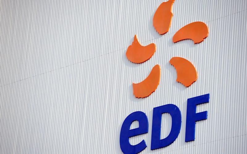 EDF Energyis the third-least complained-about supplier of the 'Big Six' - AFP
