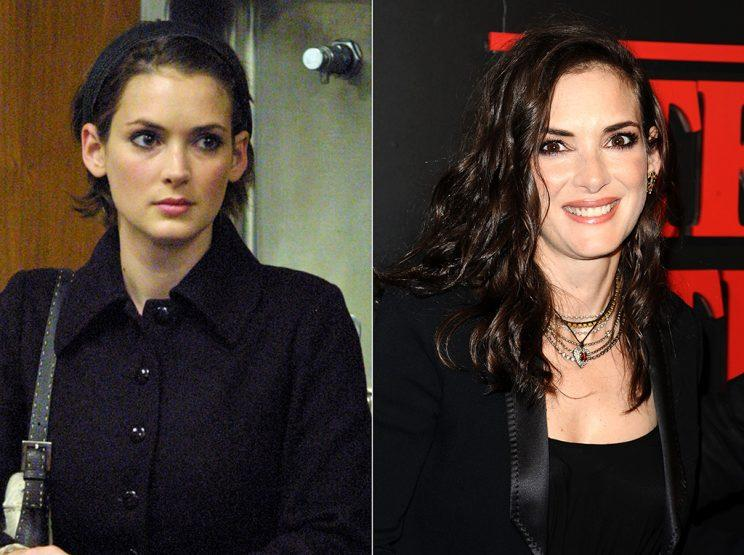 Winona Ryder (Getty Images)