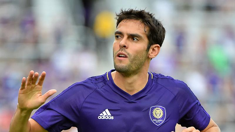 Kaka calls it a day