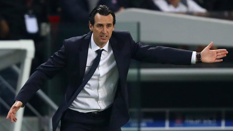 Emery: PSG proved Barca loss was an 'accident'