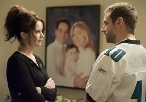 'Silver Linings Playbook' Dominates the Indie Spirit Awards