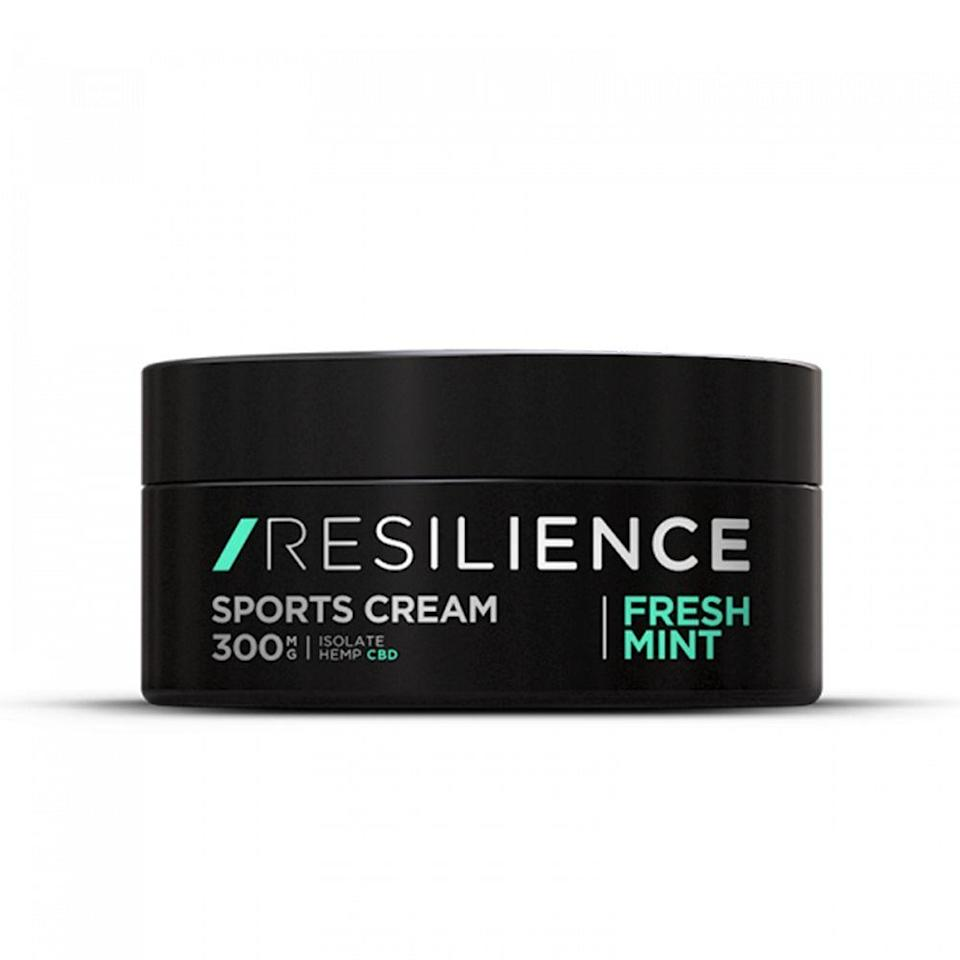 "<p><strong>Resilience CBD</strong></p><p>resiliencecbd.com</p><p><strong>$50.50</strong></p><p><a href=""https://www.resiliencecbd.com/product/cbd-sport-cream-2-2/"" rel=""nofollow noopener"" target=""_blank"" data-ylk=""slk:Shop Now"" class=""link rapid-noclick-resp"">Shop Now</a></p><p>You can find CBD in almost anything these days, but your gym buddy will appreciate this long-lasting cream that uses THC-free isolate-hemp CBD to promote recovery. The menthol's heating and cooling effects help soothe pain, and shea butter, aloe vera, and coconut oil hydrate dry winter skin. </p>"