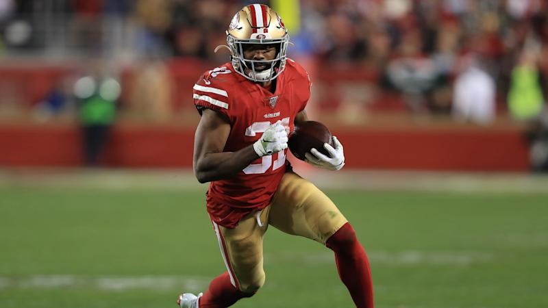 49ers RB Mostert requests trade after failed contract talks