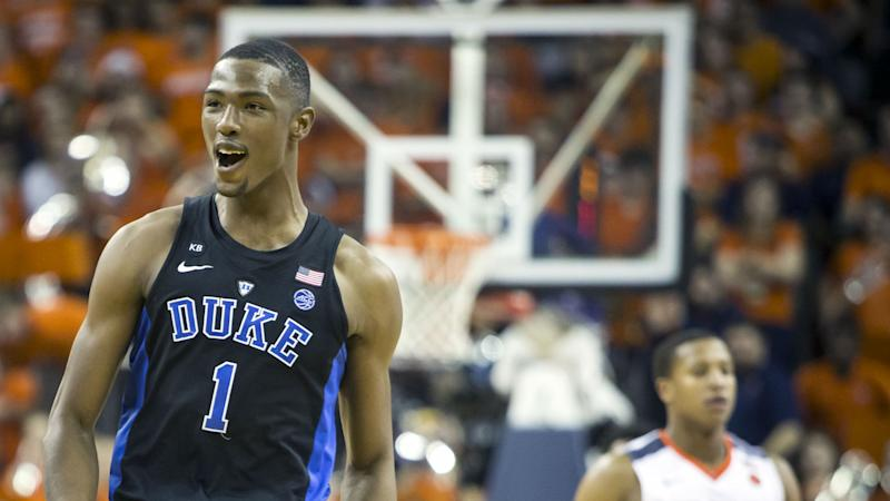 NBA Draft 2017: Harry Giles is the most volatile first-round prospect in recent memory