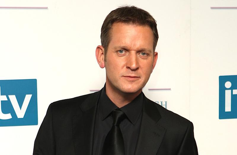 Jeremy Kyle will make his TV comeback 'soon', according to his new management (Ian West/Getty)