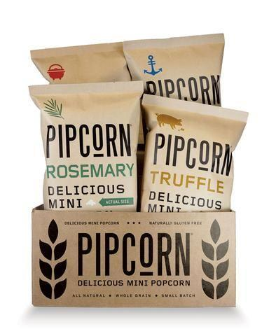 "<p><strong>Pipcorn</strong><br><a href=""https://www.pipsnacks.com/"" rel=""nofollow noopener"" target=""_blank"" data-ylk=""slk:Pipcorn's"" class=""link rapid-noclick-resp"">Pipcorn's</a> addictively flavored mini popcorns were enough to get a $200,000 investment from Barbara Corcoran back in 2014. Now, you can find Pipcorn in national retailers, like Whole Foods.</p><span class=""copyright"">Photo: Courtesy of Pipcorn.</span>"