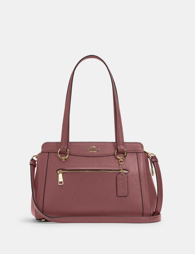 Kailey Carryall- Coach Outlet