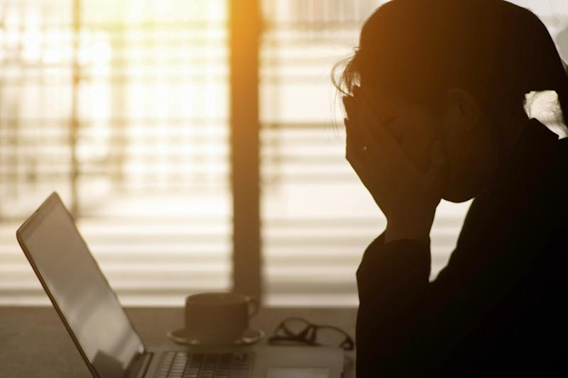 Burnout from work is an official diagnoses, according to World Health Organization