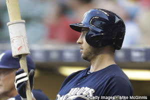 In Tuesday's Daily Dose, D.J. Short discusses Ryan Braun's suspension and the Rangers' acquisition of Matt Garza