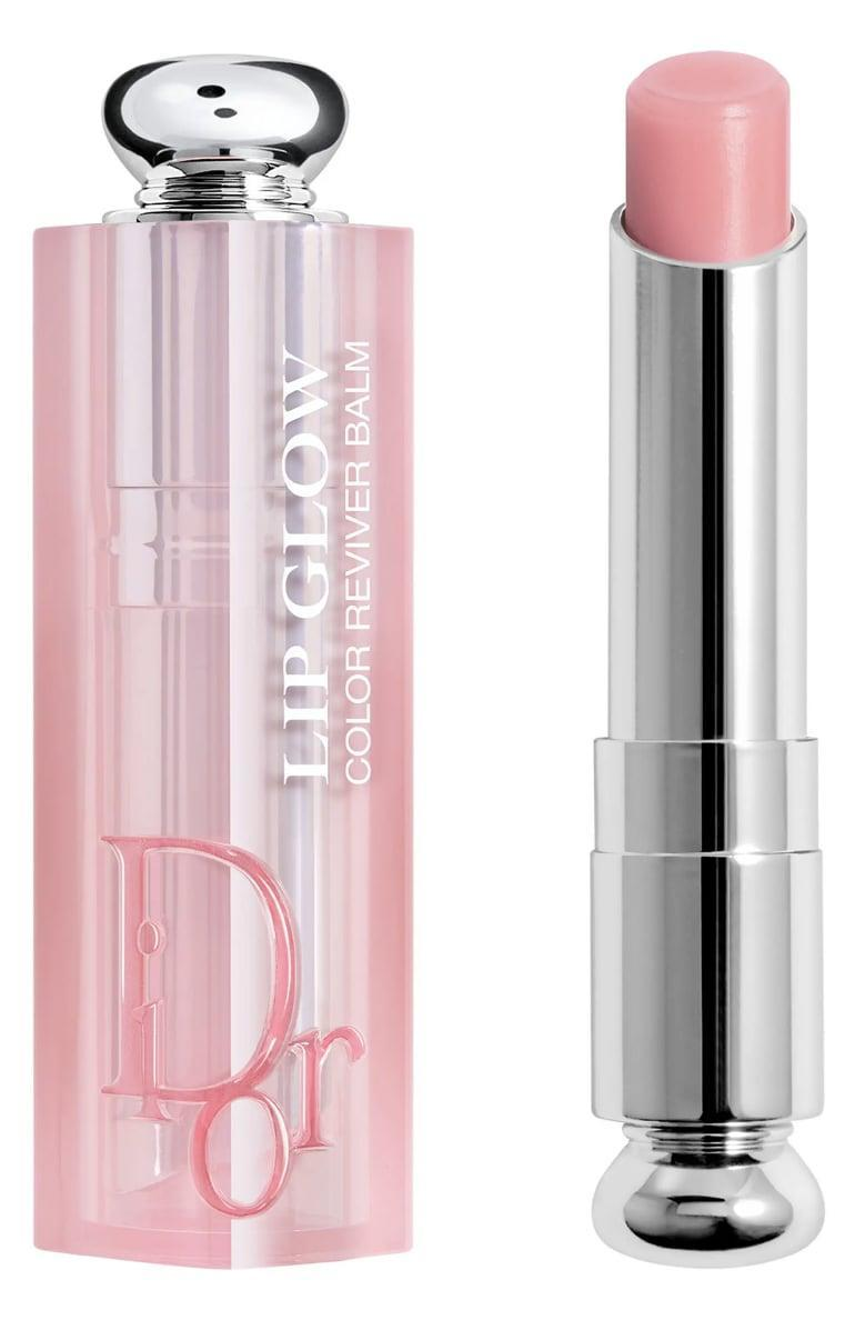 <p>The <span>Dior Addict Lip Glow Balm </span> ($30, originally $35) transforms color based on your pH, so everyone will have something totally unique. It makes for the perfect stocking stuffer.</p>