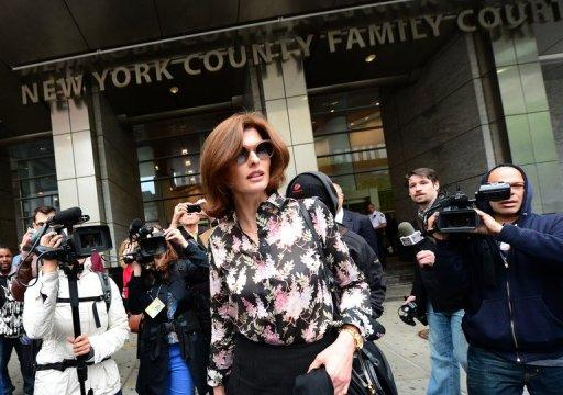 Linda Evangelista will take the stand on Friday, after Francois-Henri Pinault, in a case expected to last four days