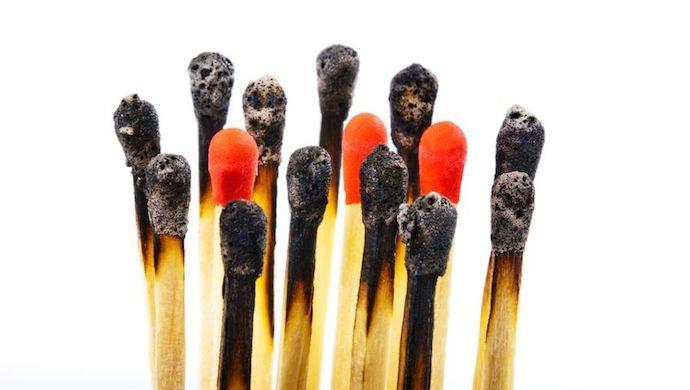 All work and no play? Here are 5 surefire ways to overcome startup burnout