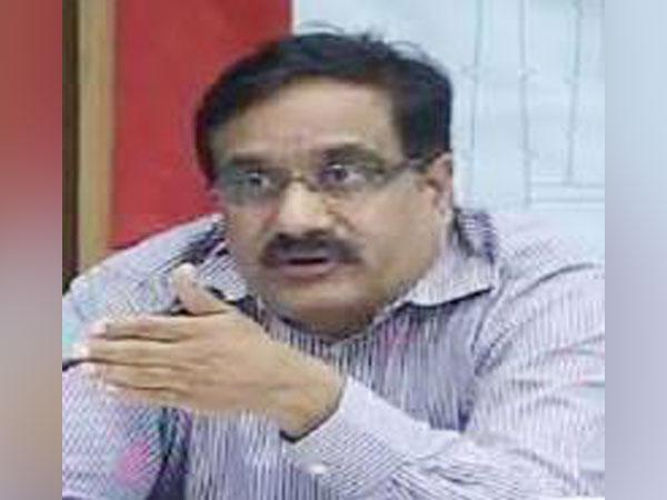 Dr. Sameer Sharma has been appointed as the new Chief Secretary of Andhra Pradesh. (Photo/ANI)