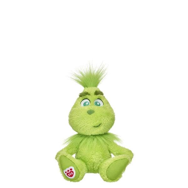 """<p>Seriously, how cute is this <a href=""""https://www.popsugar.com/buy/Young-Grinch-381839?p_name=Young%20Grinch&retailer=buildabear.com&pid=381839&price=13&evar1=moms%3Aus&evar9=45463740&evar98=https%3A%2F%2Fwww.popsugar.com%2Ffamily%2Fphoto-gallery%2F45463740%2Fimage%2F45463741%2FYoung-Grinch&list1=gifts%2Cthe%20grinch%2Cgifts%20under%20%2425%2Cgifts%20for%20kids%2Ckid%20shopping%2Cparenting%20news&prop13=api&pdata=1"""" rel=""""nofollow"""" data-shoppable-link=""""1"""" target=""""_blank"""" class=""""ga-track"""" data-ga-category=""""Related"""" data-ga-label=""""https://www.buildabear.com/young-grinch/026439.html?cgid=collections-shop-by-character-grinch#fbclid=IwAR0bH882pwalJjDyskNkpy6wIjJCPCtiv9hbOKx81cSY4vzXW_p5yurYthU&amp;start=1"""" data-ga-action=""""In-Line Links"""">Young Grinch</a> ($13) plush? Just look at his little hairdo! </p>"""