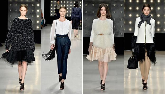 The best of Milly Fall 2014