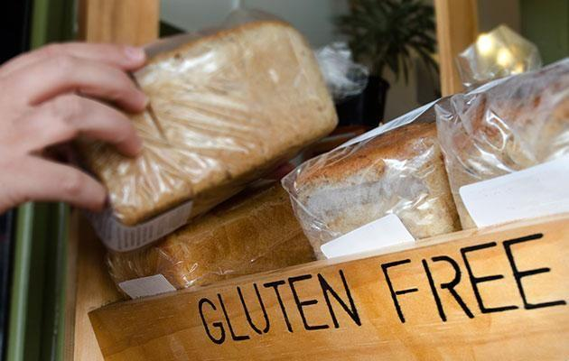 Let's face it, the gluten-free options don't always taste amazing. Photo: Getty
