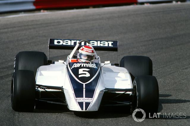 "1979-80 - Brabham BT49 <span class=""copyright"">Sutton Motorsport Images</span>"