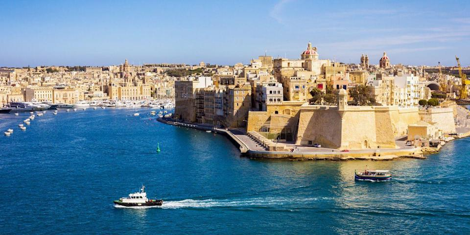 """<p>Fresh off its stint as European Capital of Culture for 2018, there's still lots of buzz centered around the capital city of Valletta. Visitors can take a tour of the recently opened MUZA, a new national art gallery and a new public square, Piazza de Valette. You can also check out the city's historic sites, which include the <a href=""""https://go.redirectingat.com?id=74968X1596630&url=https%3A%2F%2Fwww.tripadvisor.com%2FAttraction_Review-g190328-d229618-Reviews-St_John_s_Co_Cathedral-Valletta_Island_of_Malta.html&sref=https%3A%2F%2Fwww.redbookmag.com%2Flife%2Fg37132507%2Fup-and-coming-travel-destinations%2F"""" rel=""""nofollow noopener"""" target=""""_blank"""" data-ylk=""""slk:Saint John's Co-Cathedral"""" class=""""link rapid-noclick-resp"""">Saint John's Co-Cathedral</a>, dating back to the 16th century. <br></p>"""