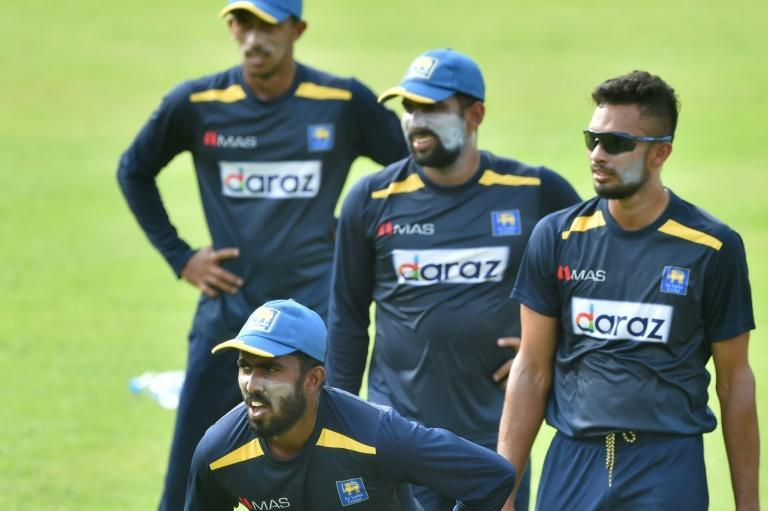 Sri Lankan players in Bangladesh are keepingt their eye on pay negotiations at home