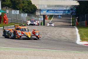 Formula E championship leader Jean-Eric Vergne took a comfortable victory on his European Le Mans Series debut at Monza for G-Drive Racing