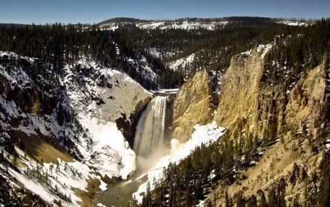 <span>Yellowstone National Park, was due to host its first licensed trophy hunts for more than 40 years</span>