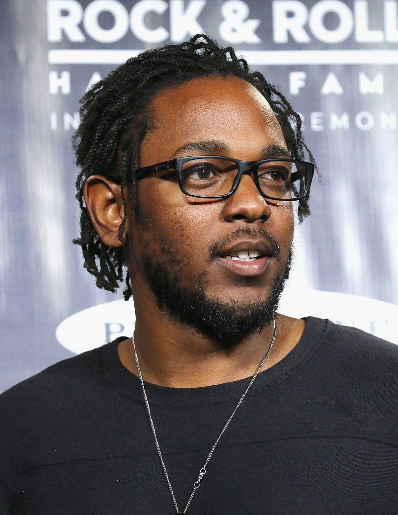 """<p>Lamar has rapped about his distaste for the substance and hip-hop's celebration of it in """"Swimming Pools (Drank).""""</p>"""