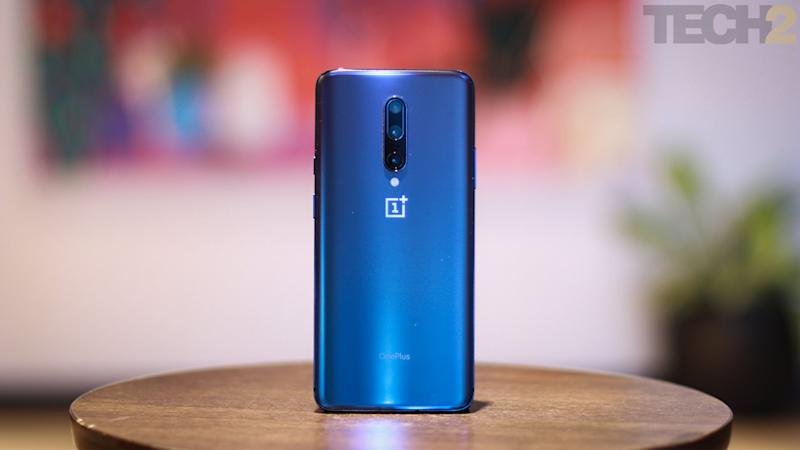 OnePlus 7 Pro and OnePlus 7 will receive Android Q Developer Preview 5 update