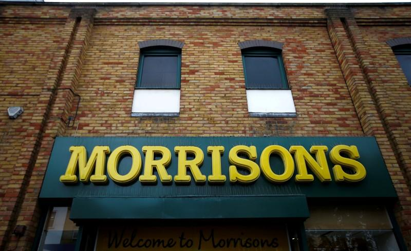 Morrisons' finance boss in pole position for top job after promotion