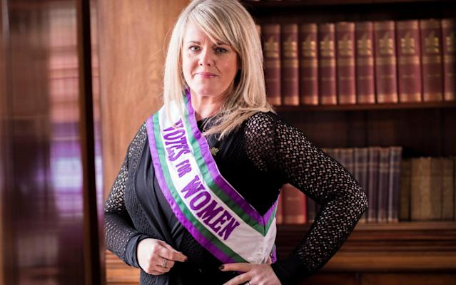 """Monday 18 June Emmeline Pankhurst: The Making of a Militant BBC Four, 7.30pm The life, times and legacy of Emmeline Pankhurst, the globally significant, inspiring and politically gifted pioneer of women's rights, gets a rather hurried but accessible treatment. Presented by actress Sally Lindsay, the focus is on Pankhurst's roots in Manchester and how a family background in radicalism imbued her with a deep commitment to political activism. If the characterisation of Pankhurst as """"a working mum from Moss Side"""" doesn't quite capture the life of upper-middle-class privilege that afforded Pankhurst the platform from which to conduct her campaigns, the depiction of her happy marriage to campaigning lawyer Dr Richard Pankhurst and busy home life give a more rounded view of her. At its best the film delivers a strong sense of Pankhurst's genius for promoting the cause of women's suffrage and how she came to believe that militancy – as enshrined in the slogan """"deeds not words"""" – was the way forward when it came to challenging the intransigence of government. Contributors include her great-granddaughter Helen Pankhurst, who continues to fly the flag for women's rights. Gerard O'Donovan Great American Railroad Journeys BBC Two, 7.00pm; not Wales In the last episode of the series, Michael Portillo foregoes the railway for a boat trip along the Saint Lawrence River before crossing the border into Canada to visit Kingston and Oshawa on the shores of Lake Ontario. GO The Family Farm BBC Two, 8.00pm Kate Humble presents this four-parter in which three families ditch the urban rat race in search of a better work-life balance and the experience of living and working on a sheep farm in Snowdonia. There's an enjoyably competitive rivalry between the three families but the overall aim is to show just how tough and rewarding a farming life can be. GO Jamie's Quick & Easy Food Channel 4, 8.00pm More speedily prepared five-ingredient recipes from Jamie Oliver. Here, he prepares a chorizo,"""