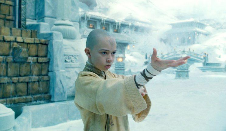 The Last Airbender - Credit: Paramount Pictures