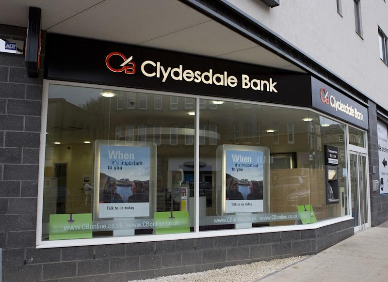 Hundreds of businesses to sue CYBG over mis-sold loans