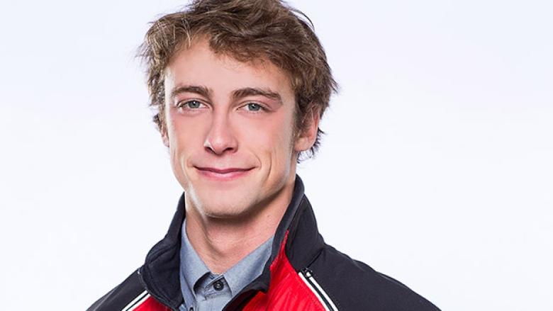 Regina's Craig McMorris brings 'Holy kittens!' excitement to Olympics commentary