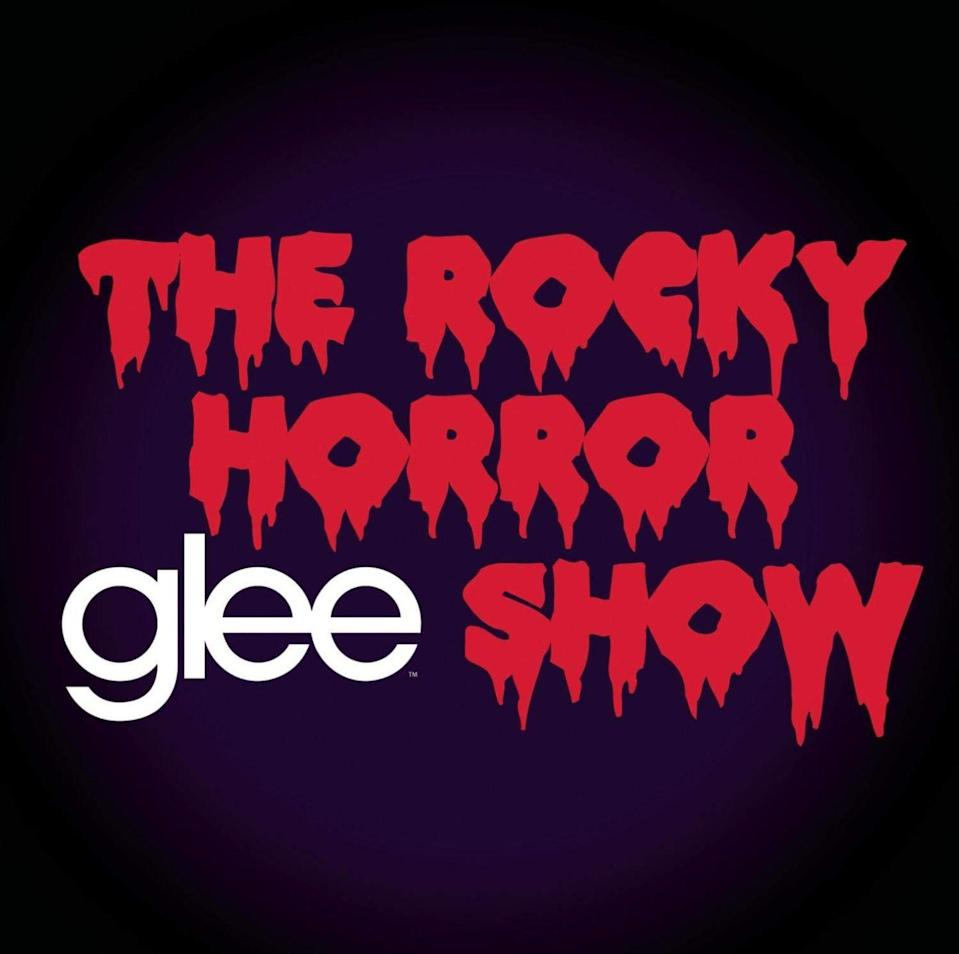 """<p>With a show about glee club, a <em>Rocky Horror Picture Show</em> riff was almost inevitable, and we are all the better for it. Featuring selections from the cult classic musical guaranteed to get stuck in your head, in this season 2 episode the glee club tries to put on an adaptation of the film as a school play, but it's not just the teens who are getting in on this act. </p><p><a class=""""link rapid-noclick-resp"""" href=""""https://www.netflix.com/title/70143843"""" rel=""""nofollow noopener"""" target=""""_blank"""" data-ylk=""""slk:Watch now"""">Watch now</a></p>"""