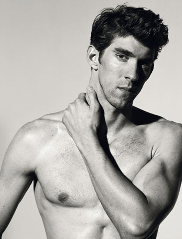 Michael phelps sexy