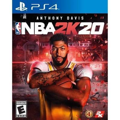 <p>They'll be in their room playing this <span>NBA 2K20</span> ($30) all day.</p>