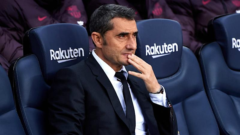 Barcelona were 'naive' & 'disrespectful' in how they handled Valverde sacking - Rivaldo