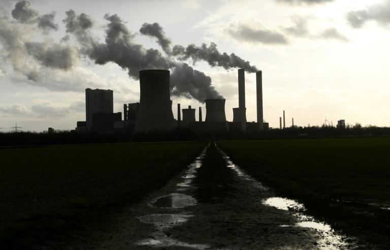 German energy giant RWE's coal-fired Niederaussem D power plant will on Friday become the first to close down as part of Germany's phaseout of coal by 2038